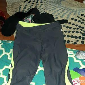 Pants - Athletic pants